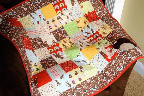 quilt-for-boys