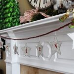 Christmas Wrap Up! Decorating ideas & Believe Banner