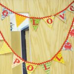 Tuesday Tutorial: Charm Pack Pennant