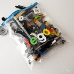 Lego Storage Pouch Tutorial