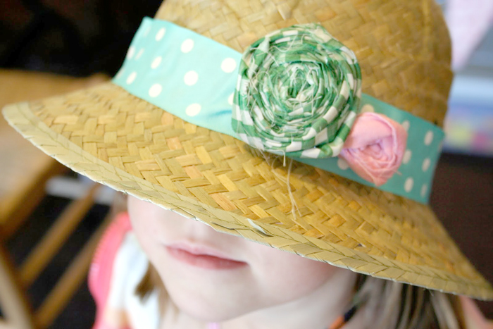 Cute derby hats for kids
