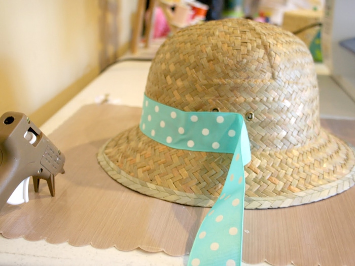 Kentucky derby hats to make