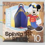 Disney Cruise Scrapbook Travel Album