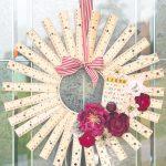 Ruler Wreath