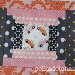 Handmade Christmas Quilt Along: Start Sewing!