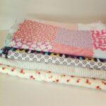 Handmade Christmas Quilt Along: Last Update