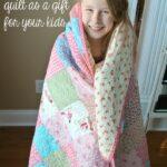 Handmade Christmas Quilt Along…