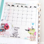 Easy DIY Planner & Sketchbook