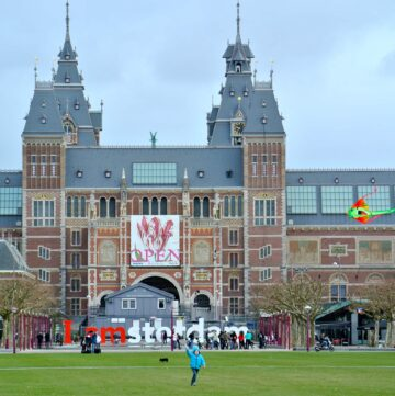 Netherlands Travel Tips: Amsterdam Museums