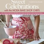 A new sewing book! Sweet Celebrations