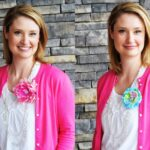 Tuesday Tutorial: Quick Change Corsage Necklace