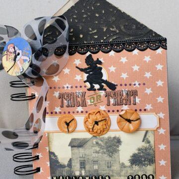 Remembering Halloween