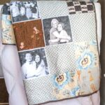 Photo Quilt, a mini tutorial