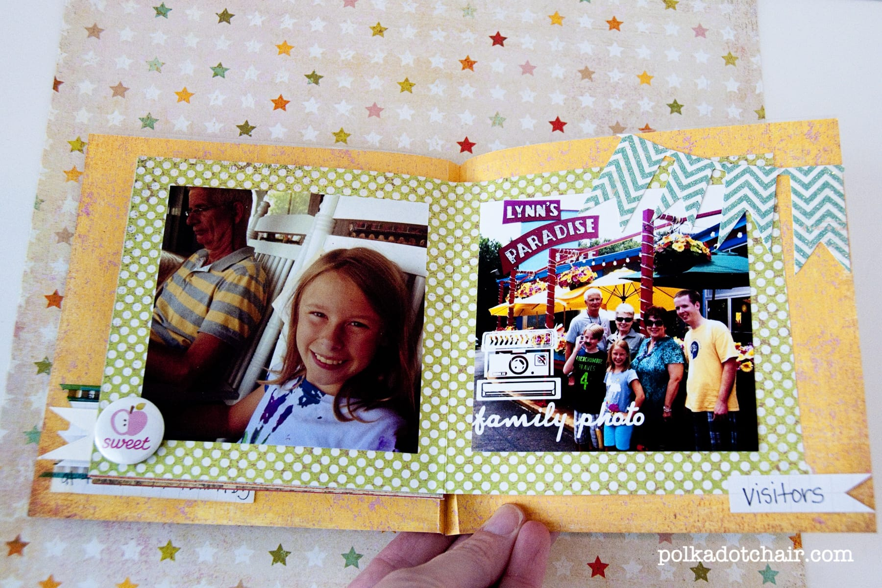 how to make a photo book with instagram photos