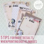 A few tips for printing digital art