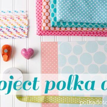 Project Polka Dot