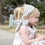 Easily Interchangeable Headband by Jess the Sewing Rabbit