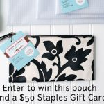 A confession and a Martha Stewart for Avery Giveaway