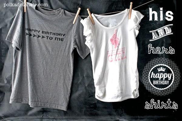 birthdaytshirts