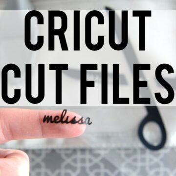 Free Cricut File Downloads