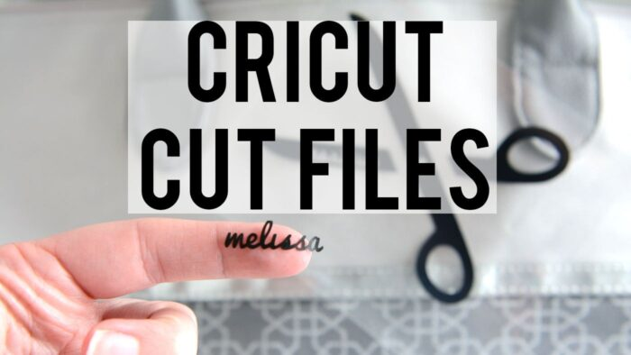 Free Cricut File Downloads | The Polka Dot Chair