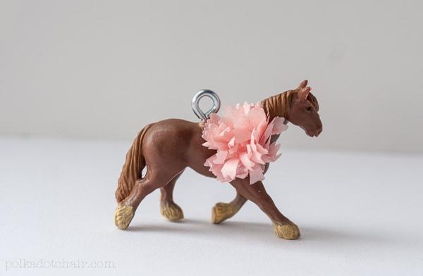 Horse Party Favors