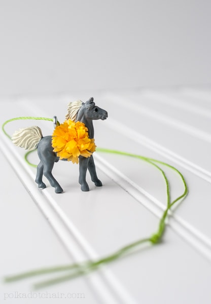 Pony Party Favors