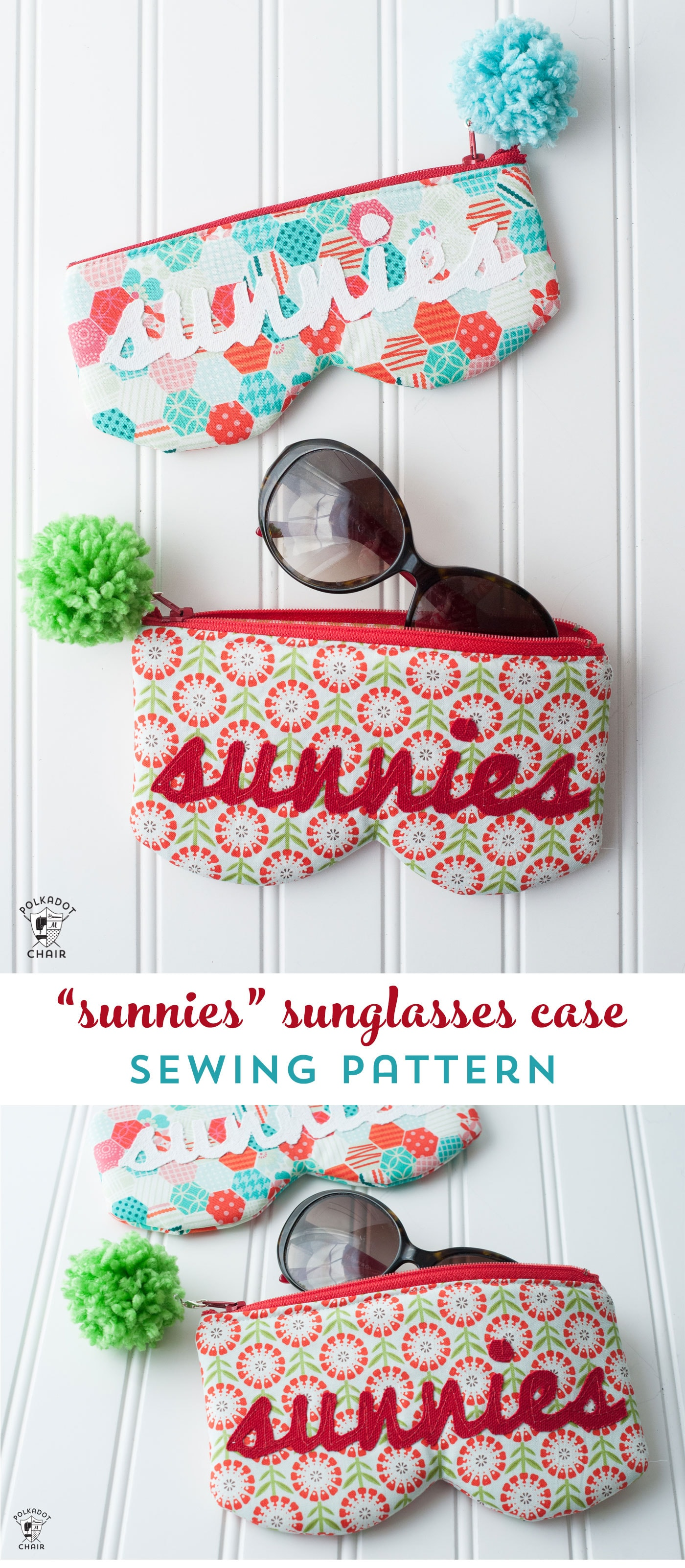 A free sewing pattern for a