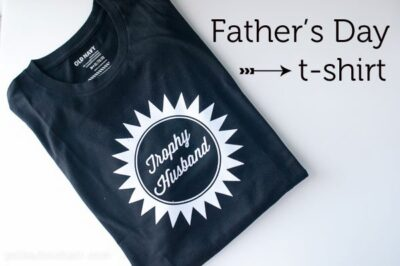 Father's Day t-shirt idea