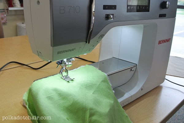 4 Things to do when you get a new Sewing Machine