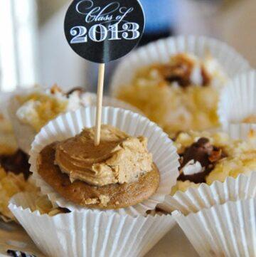 One Smart Cookie! A Graduation Party Idea
