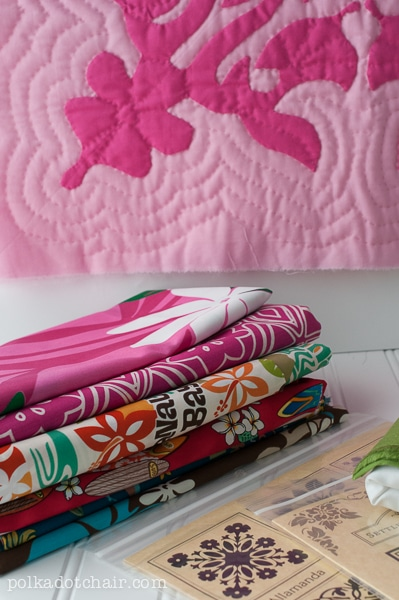 picture about Free Printable Hawaiian Quilt Patterns called Hawaiian Quilts, a handful of inbound links, the Polka Dot Chair Website