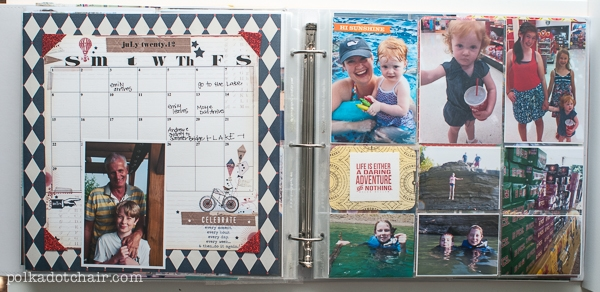 ideas-for-family-scrapbook