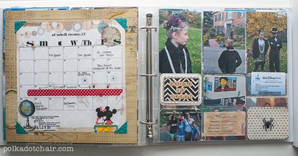 rhonna-designs-scrapbook