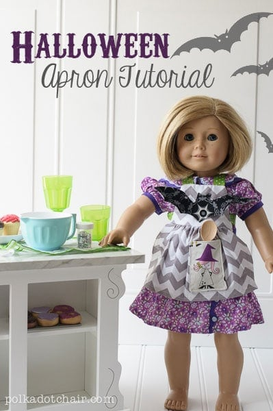 halloween-american-girl-doll-apron