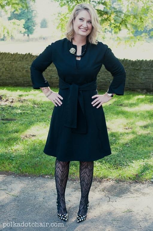 Little Black Dress Challege