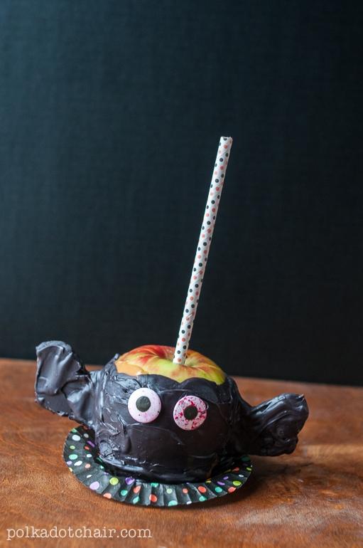 Candy Apple Bat