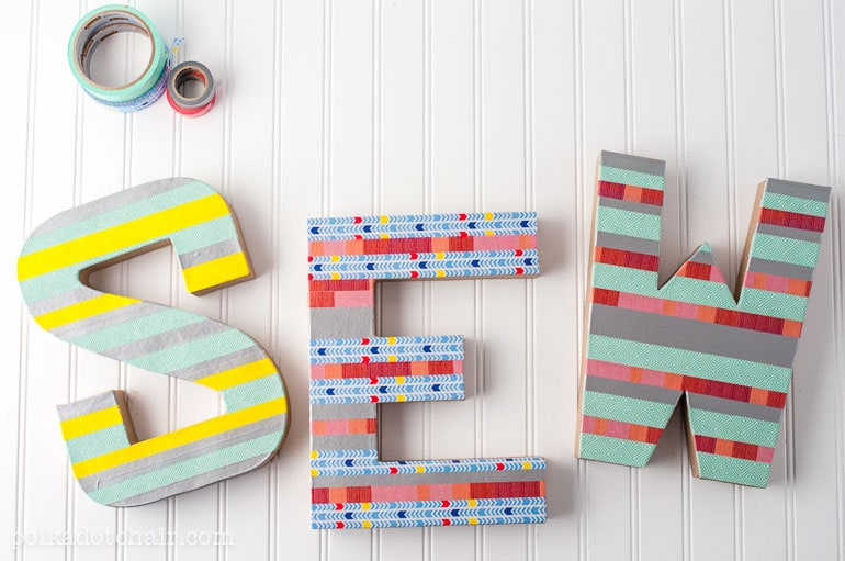 diy-washi-tape-craft_Sew