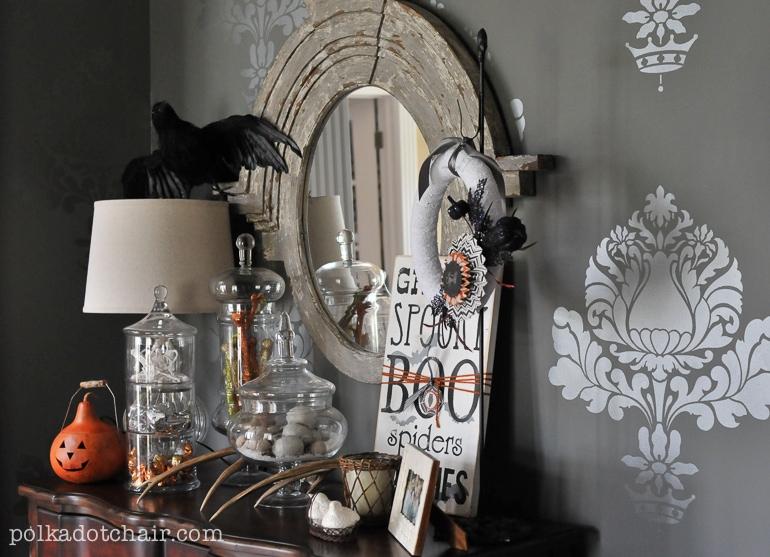 halloween-display-ideas