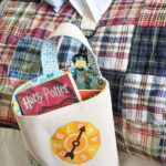 Bedside Kid Tote & Riley Blake Fabric Giveaway