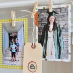 Family Memory Banner- a Thanksgiving Craft