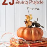 Thanksgiving Sewing Projects