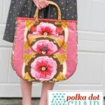 July Bag Sewing Pattern