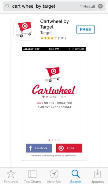 cartwheel-app-by-target