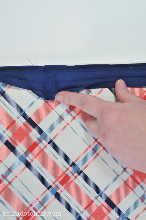 DIY Laptop Clutch Sewing Pattern