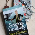 Book Review, Seams Unlikely