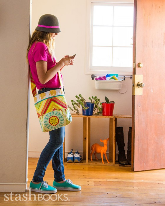 Project Teen: Handmade Gifts your Teen Will Actually Love by Melissa Mortenson