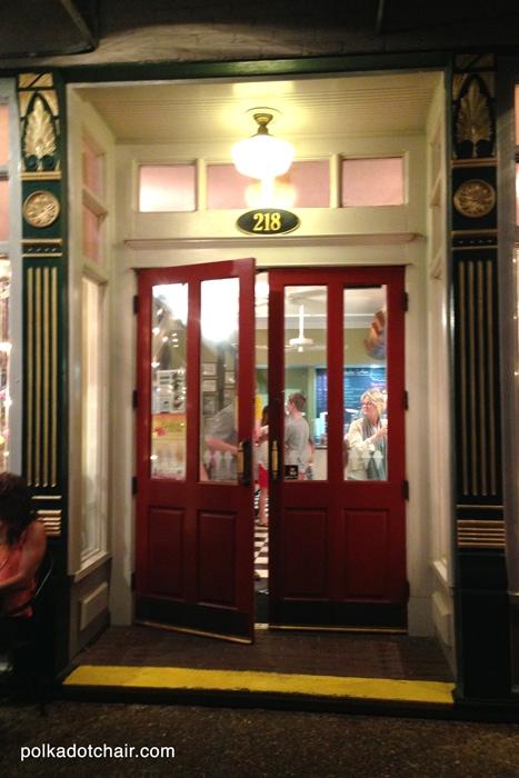 Amelia Island Restaurants Kid Friendly