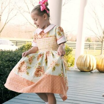 50 Sewing Ideas for Easter Dresses