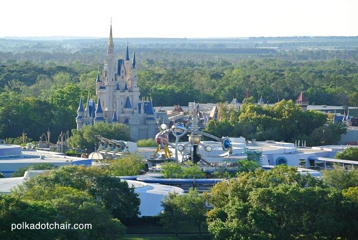 Walt Disney World Florida